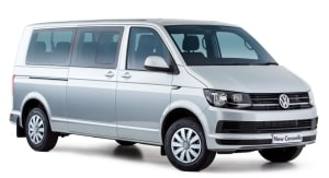 2020 Volkswagen Caravelle