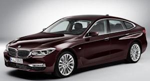 2020 BMW 6 Series