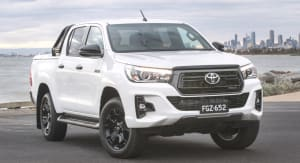 Toyota Hilux Price Specs Review Specification Price Caradvice