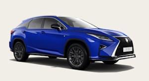 2019 Lexus RX300