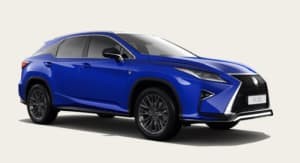 2020 Lexus RX300