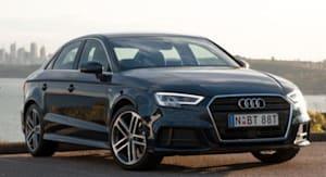 2019 Audi A3 review: 40 TFSI Sedan S line plus   CarAdvice