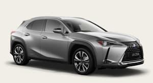2020 Lexus UX250h