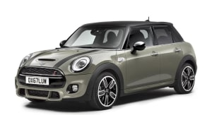 2020 MINI 5-Door Hatch