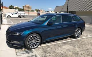 2017 Skoda Superb 206TSI review