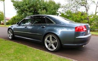 2004 Audi A8 Review Caradvice