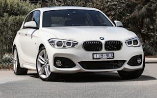2016 BMW 125i Sportline review