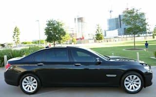bmw 750i 2009 fuel consumption