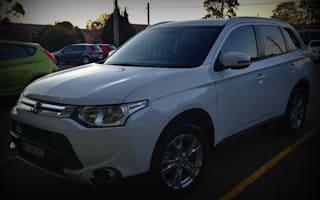 2014 Mitsubishi Outlander Review | CarAdvice