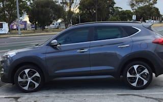 2016 Hyundai Tucson Highlander (AWD) review