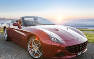 2015 Ferrari California Review