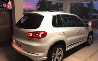2016 Volkswagen Tiguan 130TDI (4x4) review