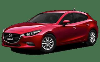 2018 Mazda 3 Neo Sport review