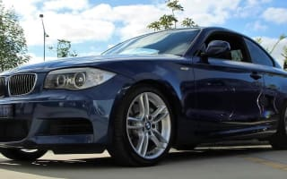 2012 BMW 135i Sport review
