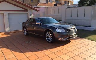 2015 Chrysler 300 C Luxury Review