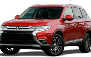 2016 Mitsubishi Outlander XLS (4x4) review