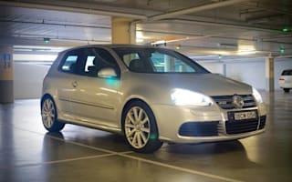 2009 Volkswagen Golf Review