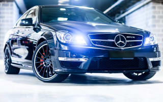 2012 Mercedes-Benz C63 AMG review | CarAdvice