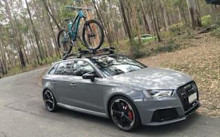 2016 Audi RS3 Sportback quattro review