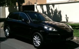 2011 Porsche Cayenne Review