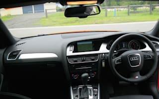 2011 Audi A4 2.0 TDI Review