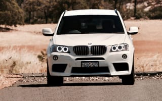 2012 bmw x5 heads up display