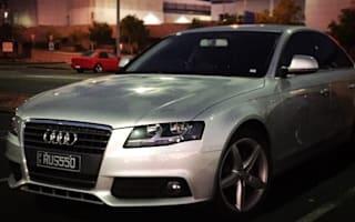 2009 Audi A4 Review