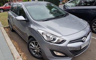 2014 Hyundai i30 SR review