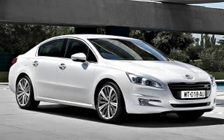 2012 Peugeot 508 Gt Luxury Hdi Review Caradvice