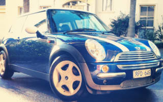 2002 Mini Cooper S Review Caradvice