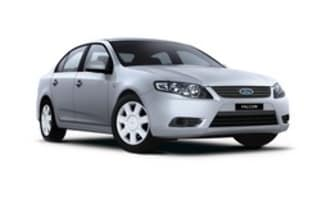 2009 Ford Falcon XT Review | CarAdvice
