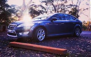 2010 Ford Mondeo Titanium review