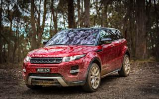 2013 Range Rover Evoque Sd4 Dynamic Review