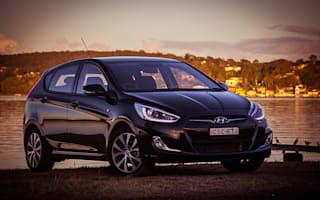 2013 Hyundai Accent Review Caradvice