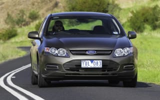 2012 FORD FALCON XT ECOBOOST Review | CarAdvice