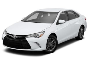 2017 Toyota Camry Altise Review Caradvice