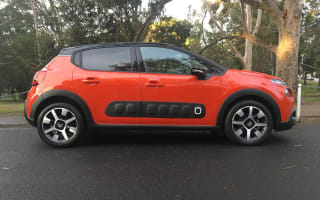 2018 Citroen C3 Shine 1.2 Pure Tech 82 review
