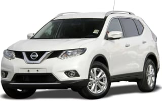 2015 Nissan X-Trail ST-L (FWD) review