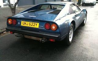 1979 Ferrari 308 Review