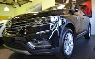 2018 Renault Koleos Zen (4x2) review