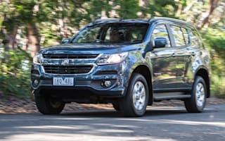 2018 Holden Trailblazer LT (4x4) review