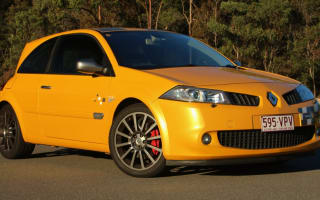 2007 Renault Megane Review