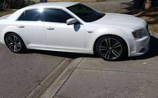 2013 Chrysler 300 SRT8 Core Review