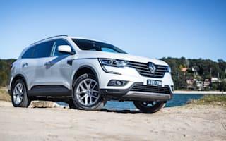 2017 Renault Koleos Intens 44 Review Caradvice
