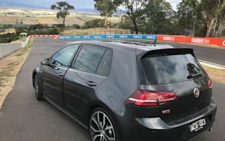 2014 Volkswagen Golf GTI Performance review
