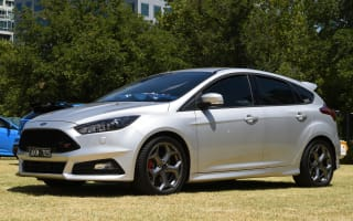 2017 Ford Focus ST2 Review