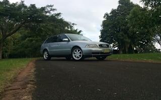 1999 Audi A4 18 T Quattro Reviews