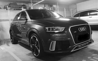 2015 Audi RS Q3 2.5 TFSI quattro review