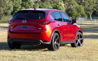2019 Mazda CX-5 GT (4x4) Review