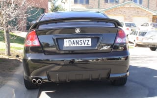 2005 Holden Commodore S review | CarAdvice